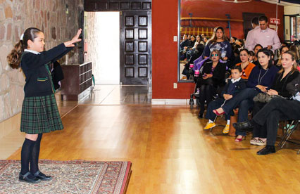 Concursos escolares en Primaria - Instituto Lomas del Real