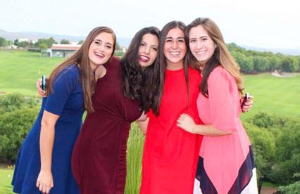 Herramientas para mujeres - Instituto Lomas del Real