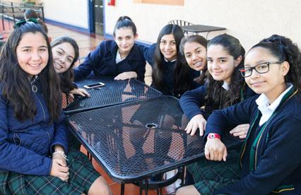 Valores de los mejores colegios en San Luis Potosí para mujeres