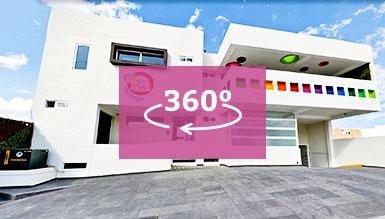 Vista 360 - Real Kids Pedregal
