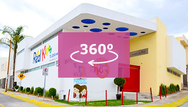 Vista 360 - Real Kids La Loma