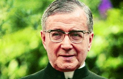 Espíritu del Opus Dei