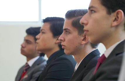 Convenios con universidades - Instituto Real de San Luis