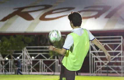 Deportes en Preparatoria - Instituto Real de San Luis