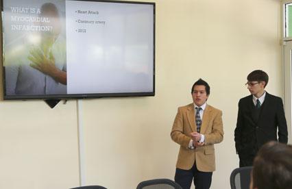 Idiomas impartidos en preparatoria - Instituto Real de San Luis