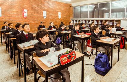 Clases de matemáticas en Secundaria - Instituto Real de San Luis