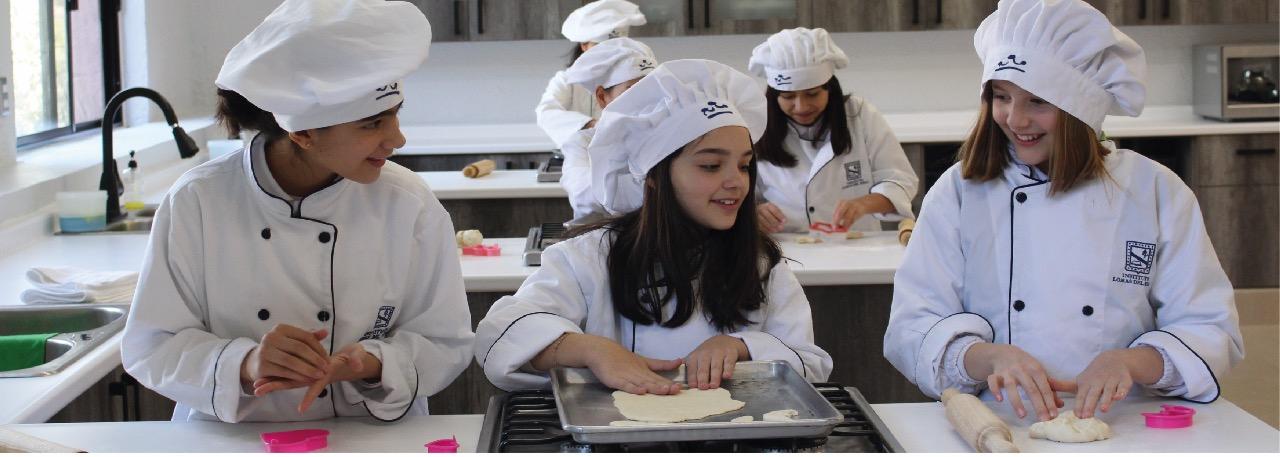 ¿Por qué es importante aprender a cocinar ?