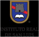 Logo Instituto Real de San Luis