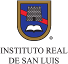 Logo Instituto Real de San Luis